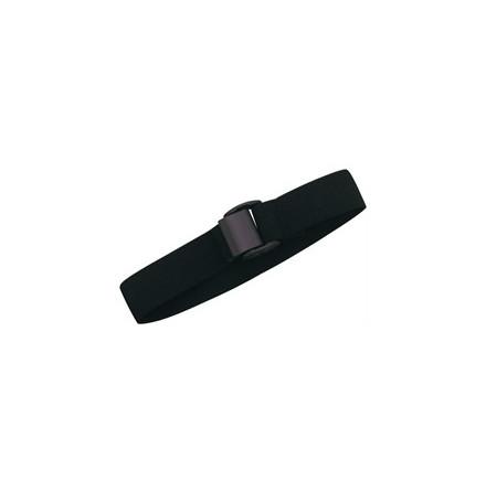 Armband elastiskt 20mm med klockspänne