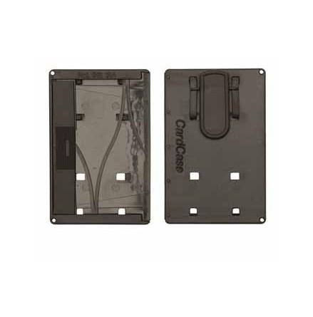 Cardcase Strip med plastclip