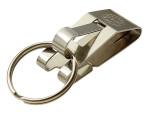 Secure-a-key slip-on