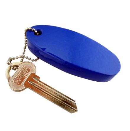 Flytande nyckelring