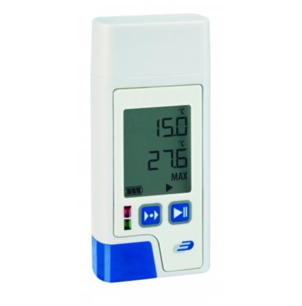 Temperaturlogger LOG 200