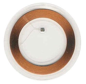 RFID-transponder