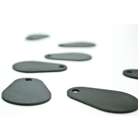 RFID nyckelbricka - Epoxy/PRO