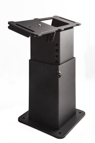 OKKI Golvstativ Mobilt nyckelskåp
